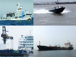 SHIP MANAGEMENT & AGENCY SERVICES